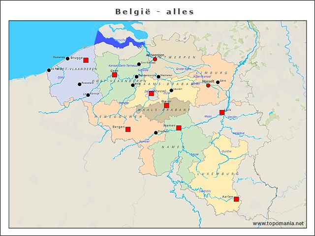 belgie-alles