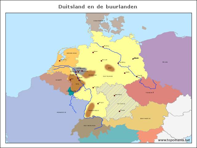 duitsland-en-de-buurlanden