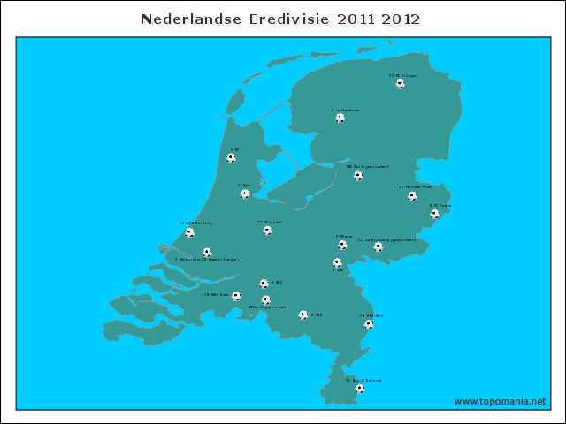 nederlandse-eredivisie-2011-2012