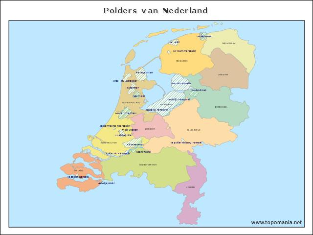 polders-van-nederland