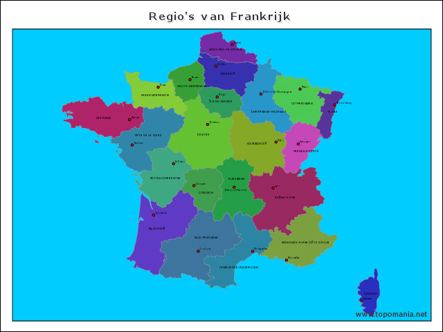 regios-van-frankrijk